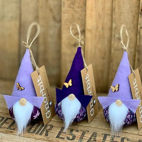 Gnorbits -lilac/purple