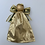 Thumbnail: Tree-topper Angels - Gold Metallic