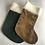 Thumbnail: Goose/Duck & Tweed Personalised stockings