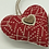 Thumbnail: Reindeer Christmas hearts