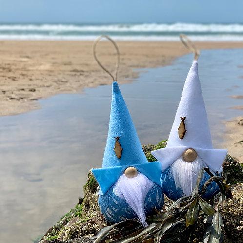 Seaside Gnorbit - fish