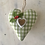 Thumbnail: Holly & Gingham 2021 Christmas hearts