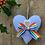 Thumbnail: Large Rainbow hearts