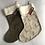 Thumbnail: Pheasant  & Tweed Personalised stockings