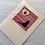 Thumbnail: Handmade cards....Cats/hearts
