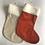 Thumbnail: Squirrels & Tweed Personalised stockings