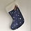 Thumbnail: Unicorns & Stars Personalised stockings (small & large)