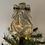 Thumbnail: Tree-topper Angels - Gold Metallic