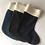 Thumbnail: GreenTartan personalised stockings (small & large)