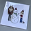 Thumbnail: Winter is fun .... set of 3 Christmas cards