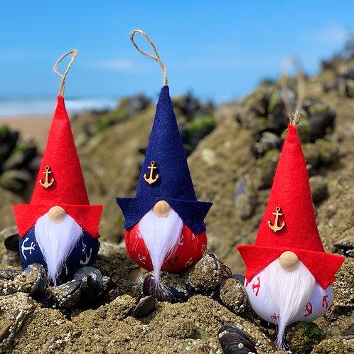 Nautical Gnorbit - Anchor