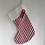 Thumbnail: Red & Scandi Personalised stockings