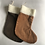 Thumbnail: Large (pure wool) personalised stockings
