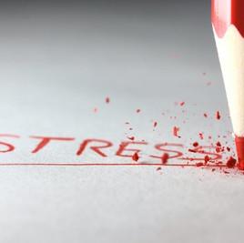 STRESSIDENTIFICERING OG HÅNDTERING