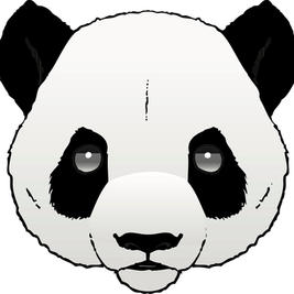THE TALE OF THE WALKING PANDA