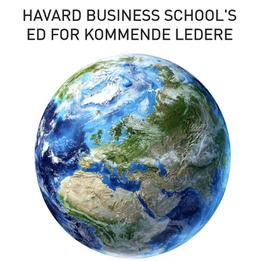 HAVARD BUSINNES SCHOOLS'S ED FOR KOMMENDE LEDERE