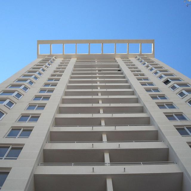 Edificio Cruchaga Ñuñoa
