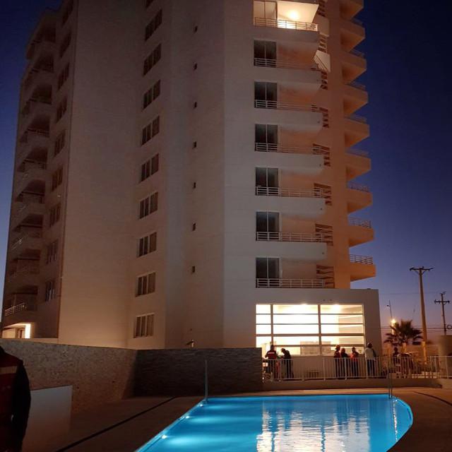 Condominio Avenida del Mar