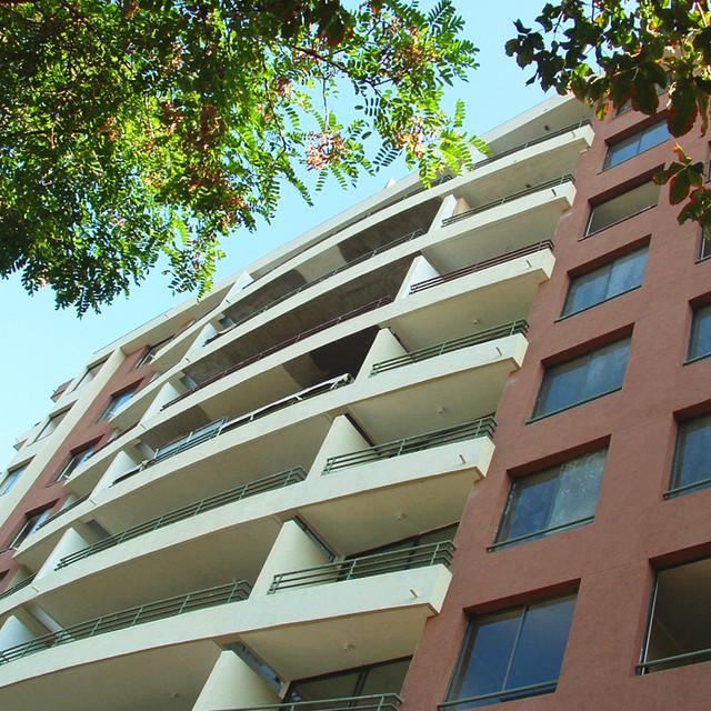 Edificio Las Violetas