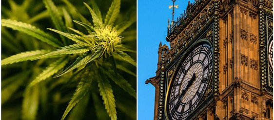 UK Petition to legalise weed hits over 200K signatures
