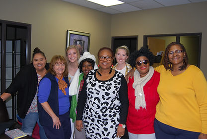 Community Support Services, Inc. staff picture