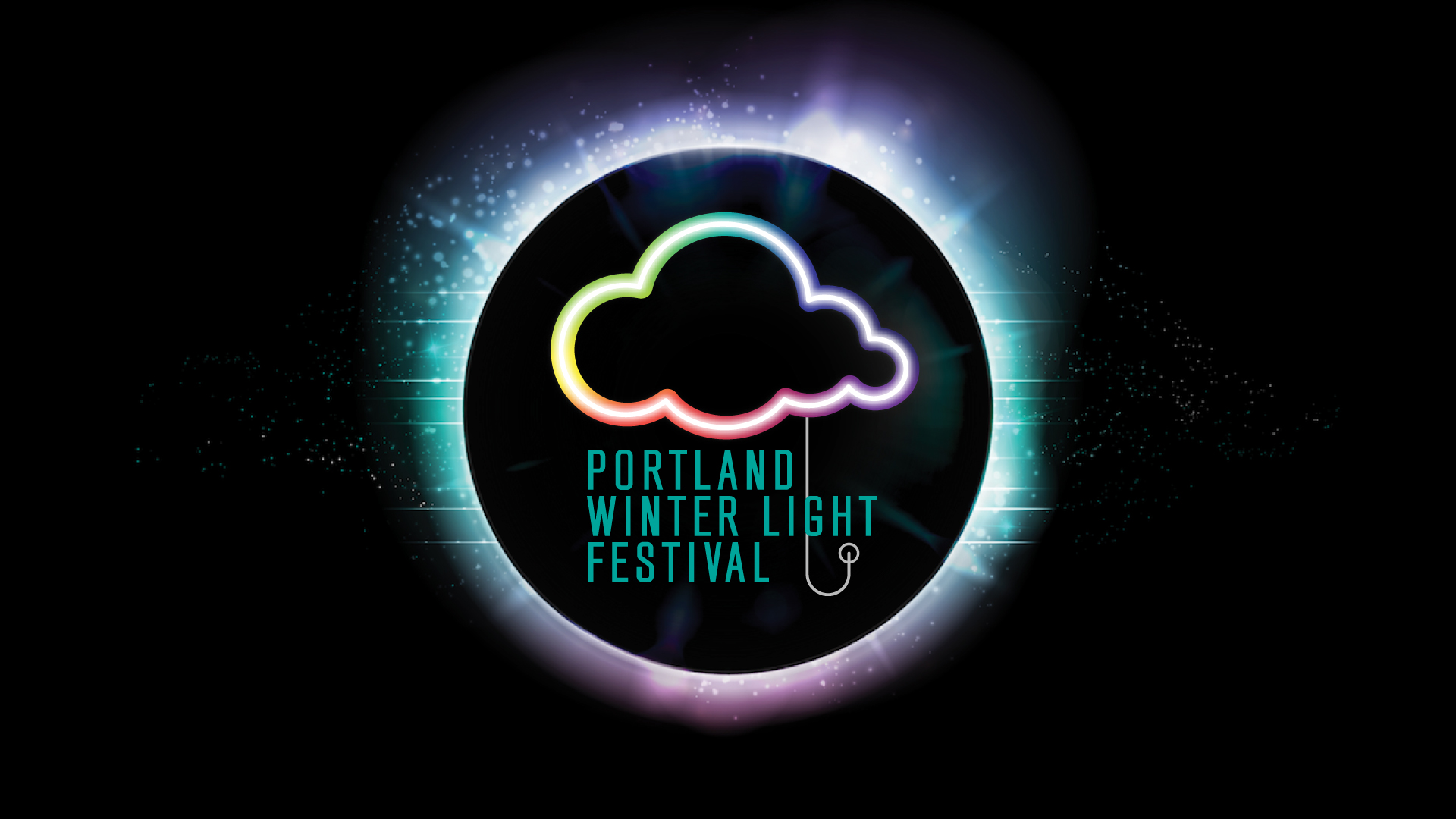 Portland Winter Light Festival Free Event For All Ages