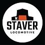Staver Locomotive - Logo.png
