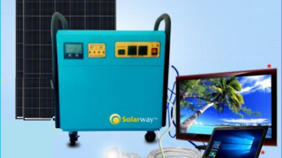 Générateur Solaire 1000W