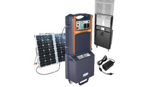 Kit portable Eco1500W