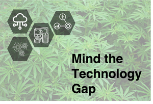 Cannabis Technology Business Operations IT