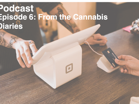 Podcast: From The Cannabis Diaries 6: Is your POS a p.o.s?