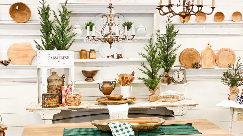 How To Start Styling Your Living Space