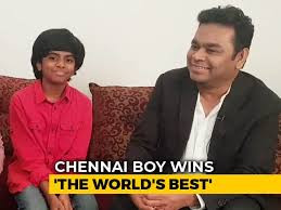 A Must Watch Interview For Every Parent