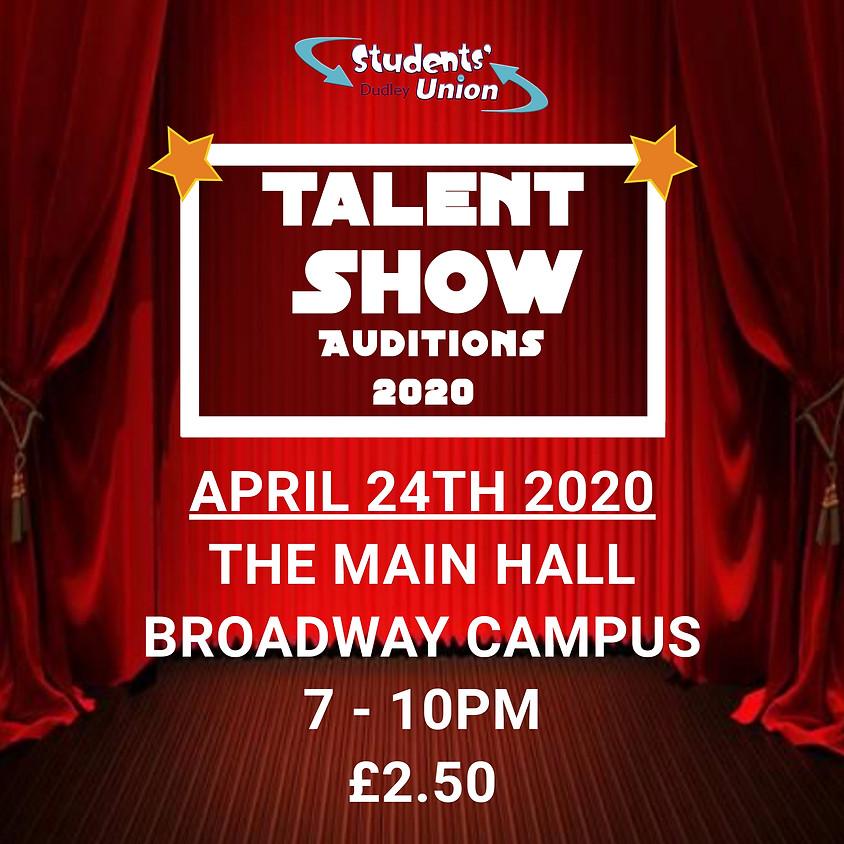Talent Show Final 2020