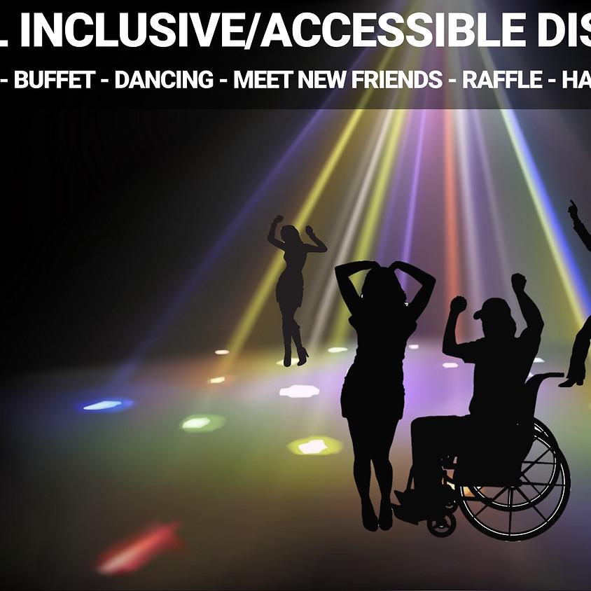 Disability Disco