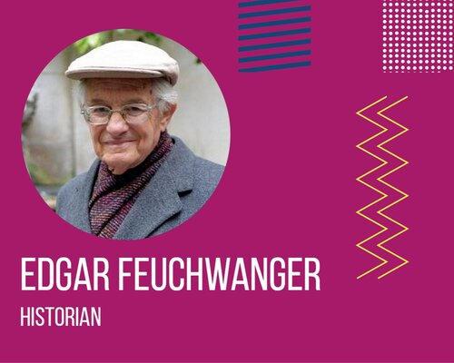 Edgar Feuchwanger