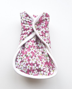 SOLD OUT Daisy on Pink