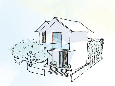 timeless principles for ecohomes