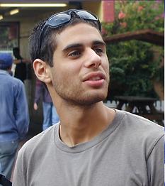 """גיא גמליאלי ז""""ל 1984-2003"""