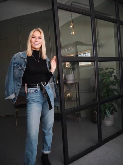 SOFIA LARSSON, INREDNINGSKONSULT WRUN AB