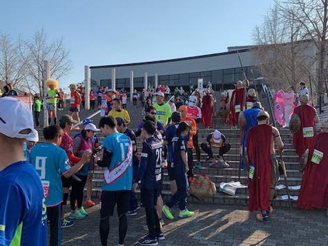 佐賀桜マラソン