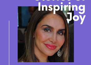 Stories of Inspiring Joy: Leila Centner