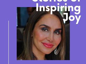 Stories of Inspiring Joy: Leila Centner