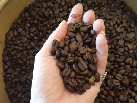 בעצם, מה זה קפה?