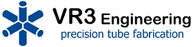VR3 logo
