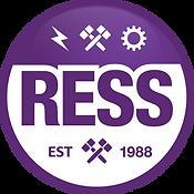 RESS logo