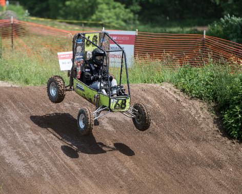 Car 68 Rochester Race 1