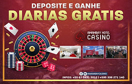 casino amambay