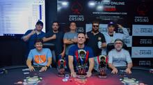 Torneio Texas Hold`em 100K