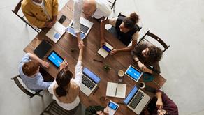 La miglior riunione è la non-riunione: 7 consigli per ripartire.